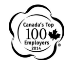 Canada's Top Employers 2014