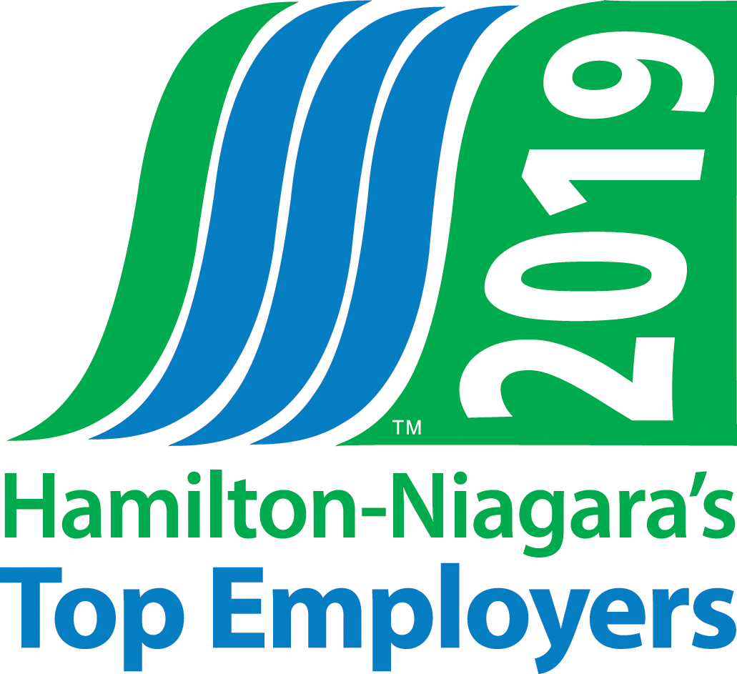 Top 100 employer logo